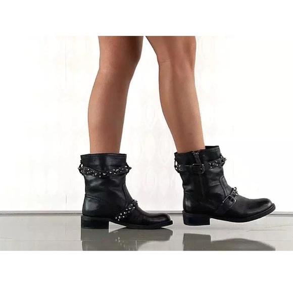 40e6a8acc Sam Edelman Adele studded boots. M 5b1bfcd1194dade168628c94